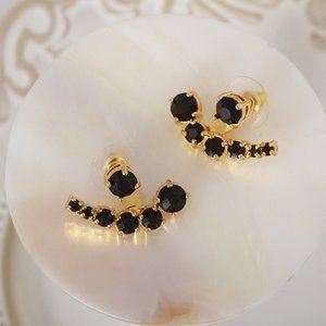 🎁NWT kate spade scalloped earrings